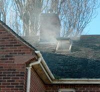 A-VENT automatic smoke ventilation system