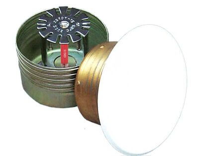 Domestic Sprinkler Systems Head