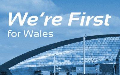 Fire Sprinklers Wales